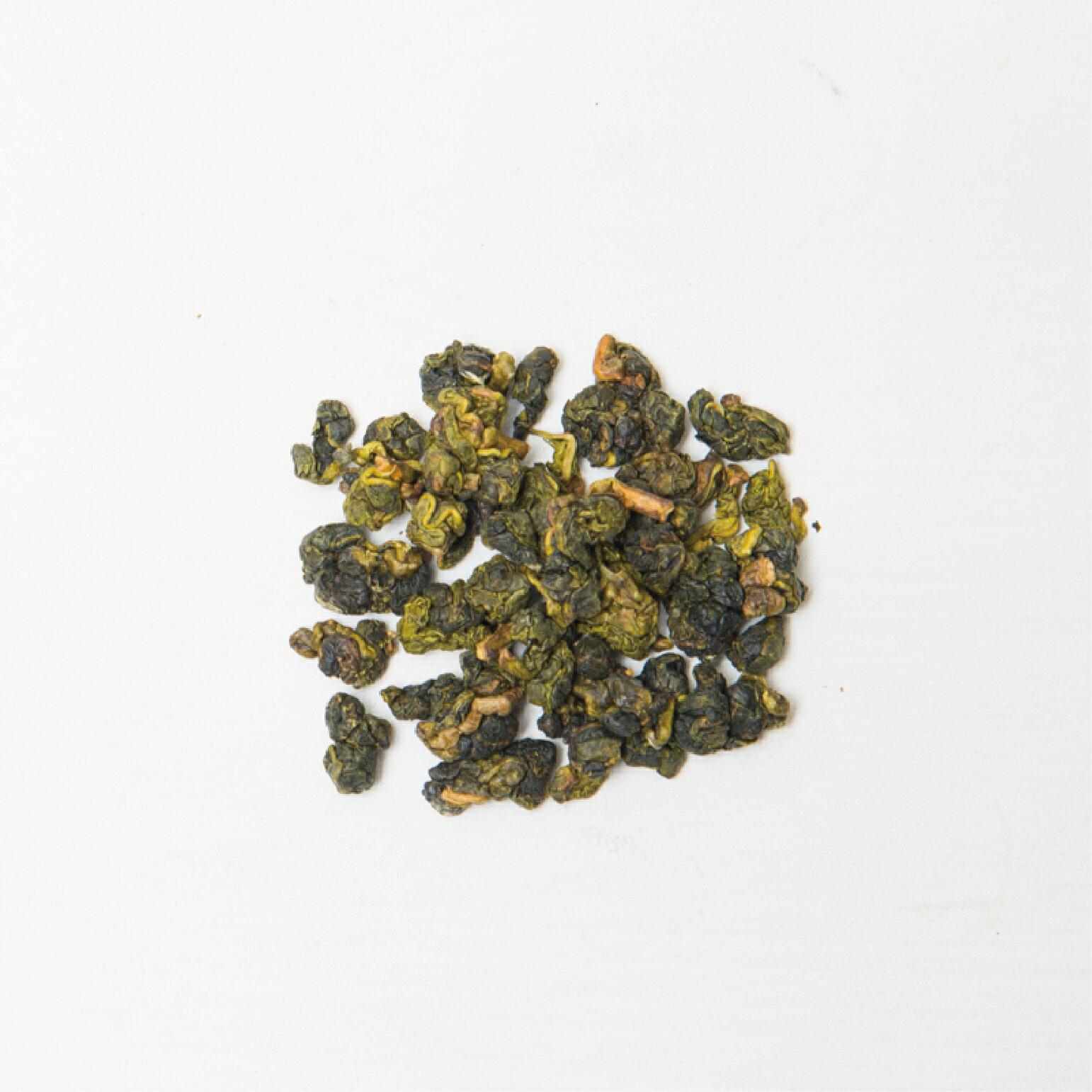 【杜爾德洋行 Dodd Tea】精選四季烏龍茶 75g 2