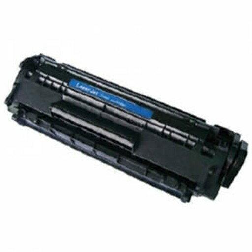 非印不可:【非印不可】佳能CANONCart303(黑)相容環保碳粉匣適用LBP29003000LBP103
