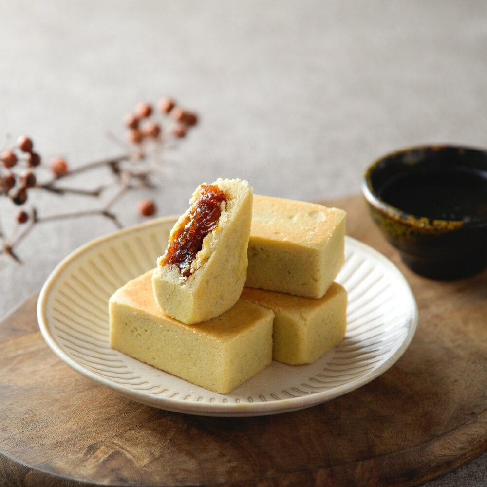 鳳凰飛舞禮盒 (鳳梨酥5個 + 薑黃餅8片)