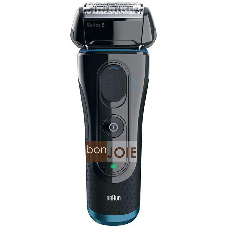 ::bonJOIE:: 日本進口 境內版 德國百靈 BRAUN 5040s-P 電動刮鬍刀 (全新盒裝) 5系列 水洗式 5040s 5040 電鬍刀