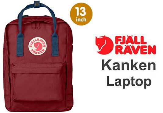 瑞典 FJALLRAVEN KANKEN laptop 13inch 326-540公牛紅1皇家藍  小狐狸包 0