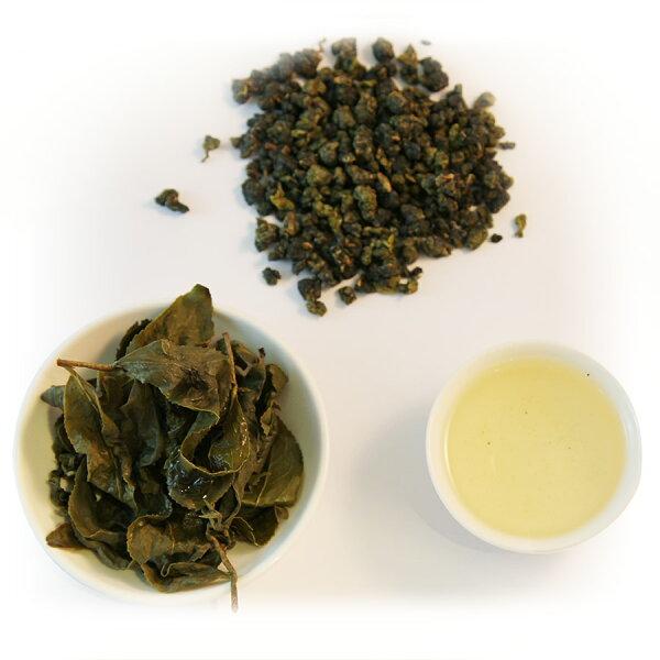 高山四季春茶-超級品(100g)