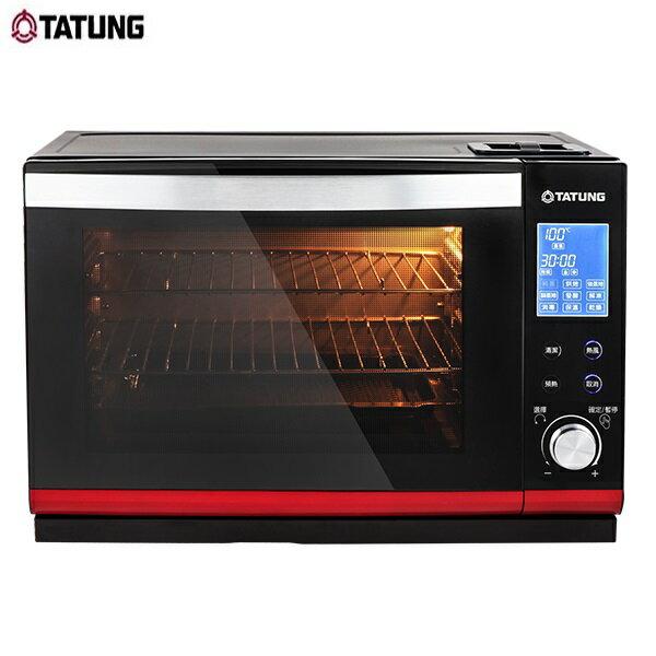 TATUNG 大同 28L全功能蒸烤箱 TOT-S2804EA **免運費**