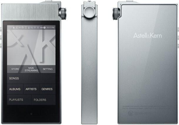 iRiver Astell&Kern AK100II ( AK 100二代) 隨身撥放器 德錩公司貨 店面提供展示試聽