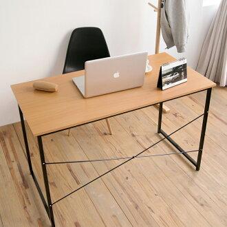 桌子/北歐風/書桌/工業風 極致美學工作桌(2色) MIT台灣製 完美主義【I0110】