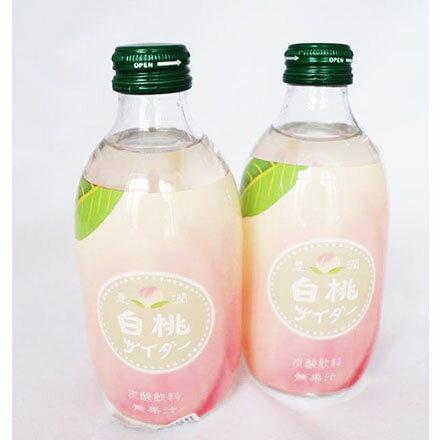 【敵富朗超巿】友舛白桃風味蘇打飲料300ml