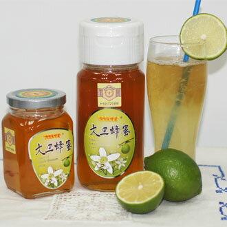 【嘟嘟家】文旦蜂蜜700g -來自文旦花季的純蜂蜜