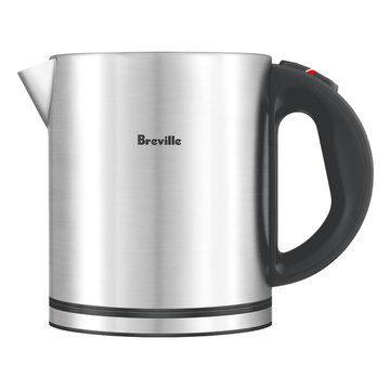 免運費 Breville鉑富 1.0L經典電茶壺/快煮壺/熱水壺 BKE310XL HG2456