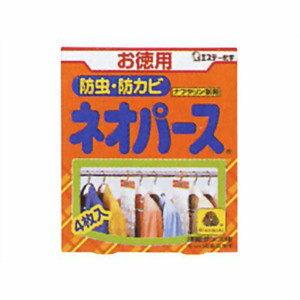 *新品上市*日本製*日本知名 雞仔牌 吊掛防蟲劑-300g-4枚入-日本防蟲第一品牌