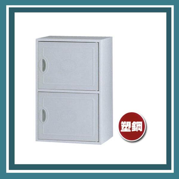 『商款熱銷款』【辦公家具】CP-3402灰色舒美櫃置物櫃櫃子檔案收納
