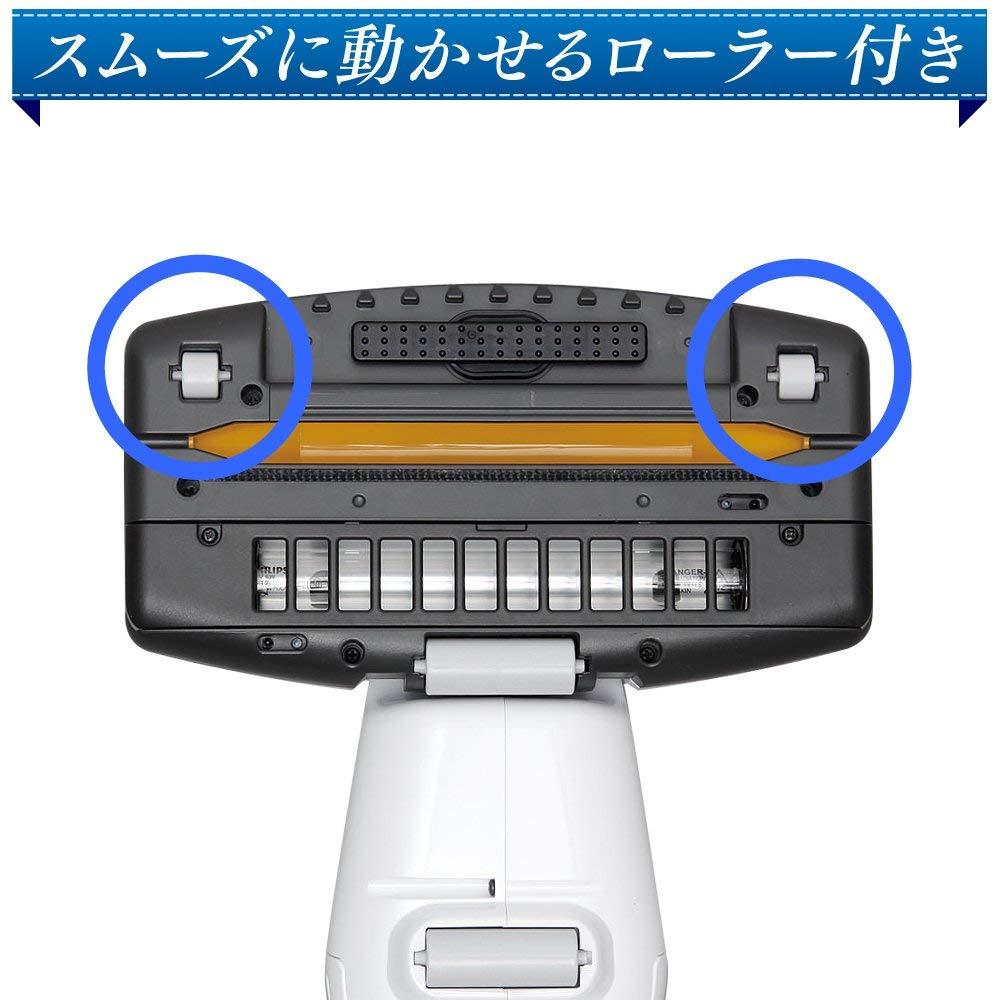【代購】日本原廠正品 IRIS OHYAMA IC-FDC1 無線式紫外線殺蹣 超吸引除螨吸塵器 白 / 粉【星野日貨】 2