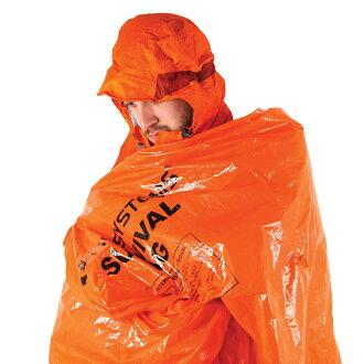 【鄉野情戶外專業】 LiFESYSTEMS |英國| Survival Bag 登山緊急求生袋/大背包防水袋/2090