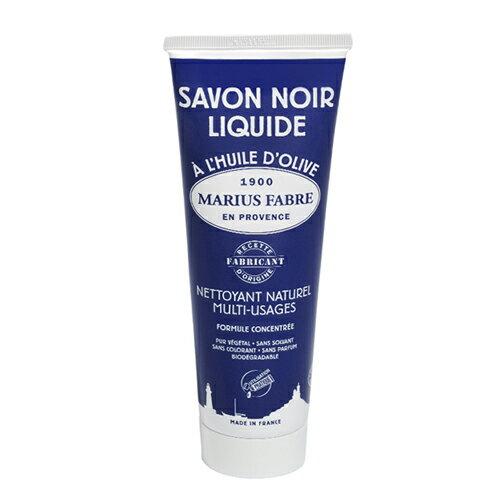(任選3件享優惠折扣)MARIUSFABRE法鉑橄欖油黑肥皂250ML