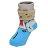 『121婦嬰用品館』狐狸村 哈維鼠造型短筒襪 (7-9cm) 0