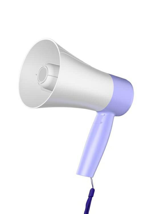 喇叭雅蘭仕戶外錄音喇叭揚聲器地攤叫賣器手持宣傳可充電大功率喊話擴 小城故事精選