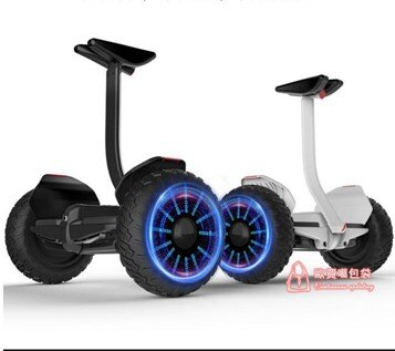 免運 平衡車 兒童平衡車雙輪成年越野代步車智慧兩輪體感思維車電動T 2色