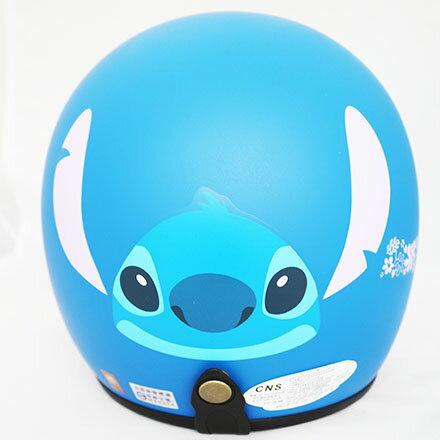 【敵富朗超巿】史迪奇安全帽 1