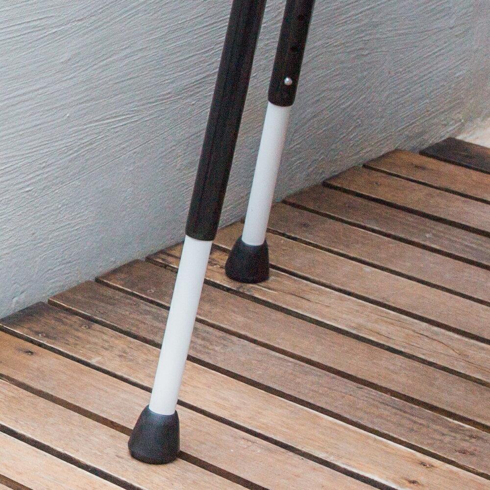 【樂活動】黔黑樂享寬座雙高扶手洗澡椅 2