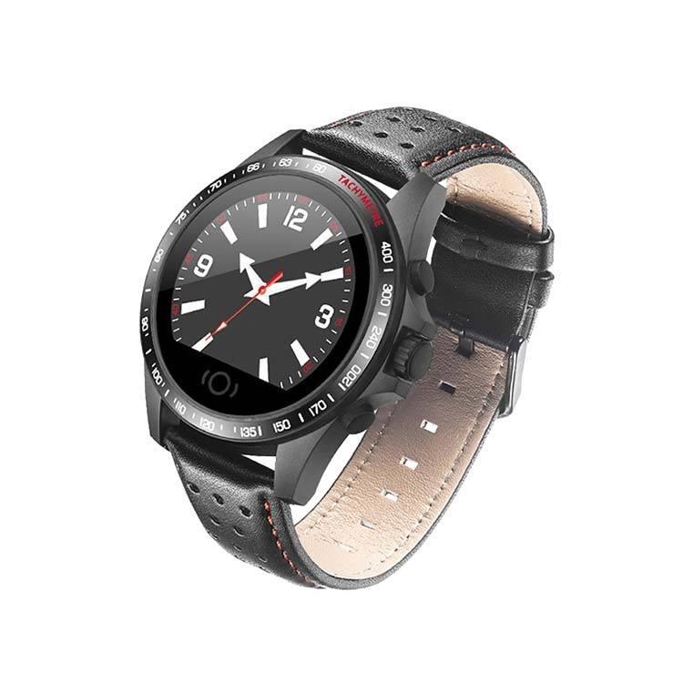 SDWatch CK23 智能手錶 睡眠檢測 9種運動模式 訊息提醒 加贈運動錶帶 - 限時優惠好康折扣