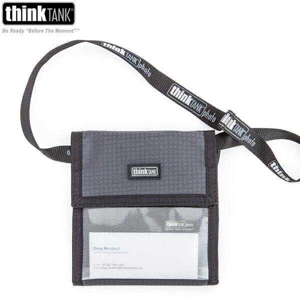 ◎相機專家◎ThinkTank記憶卡收納袋SDCF收納袋腰帶式TT216TTP216PR216公司貨