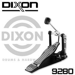 【非凡樂器】DIXON 9280 大鼓單踏板/安裝簡易【品牌保證】