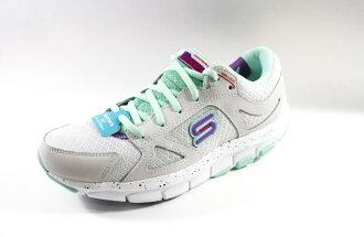 [陽光樂活]SKECHERS (女) 跑步系列 智慧生活 LIV健走鞋- 99999867LTGY