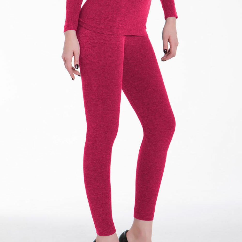 【AJM】恆溫白竹炭 束腰保暖衛生褲(2件組) 1