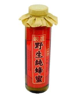 盛隆軒 野生純蜂蜜 800g/瓶 原價$480 特價$440