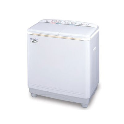 **全新品限量出清!只有一台** SANYO 三洋8.5公斤雙槽洗衣機 ( SW-982 )