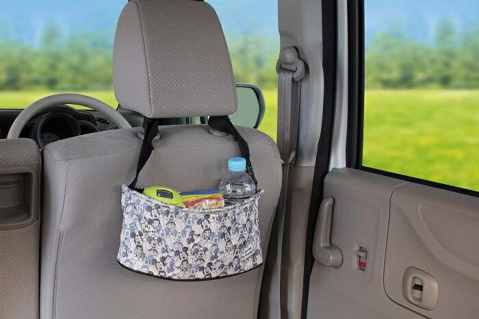 ViViBaby - Disney迪士尼米奇塗鴉推車置物袋 2