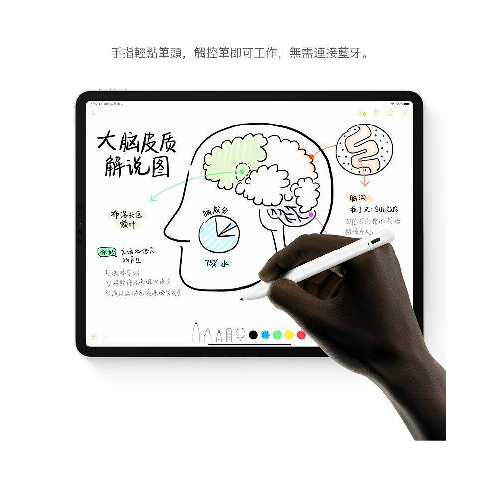SwitchEasy Pencil Plus Apple Pencil 2 蘋果筆 iPad pro Pencil 4