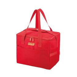 ├登山樂┤美國 Coleman 保冷手提袋 20L 莓果紅 #CM-27233M