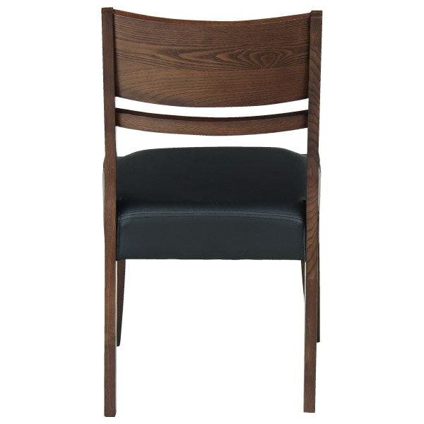 ◎梣木餐椅 MILANO DBR NITORI宜得利家居 3
