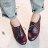 【B2-15062L】軟Q鞋墊牛津真皮中跟踝靴_Shoes Party 4