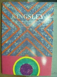 【書寶二手書T5/收藏_QBL】Kingsley_2015/5_Modern and Contemporary Art