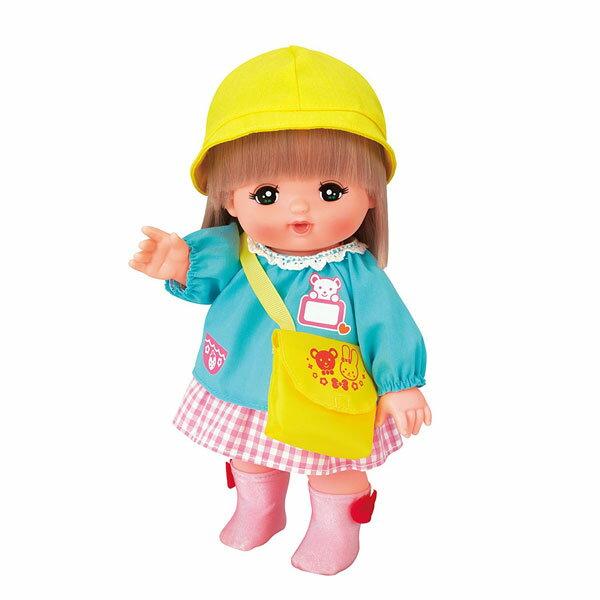 【小美樂娃娃】配件-幼稚園上學服