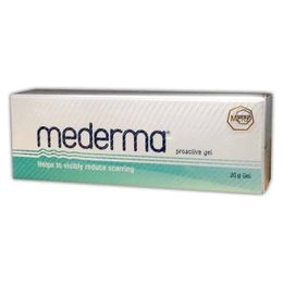 全新配方 MEDERMA 美德凝膠 20g/條◆德瑞健康家◆