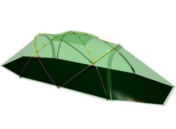 Hilleberg黑標Tarra泰拉頂級二人帳篷地布0212661