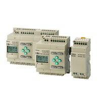 【OMRON】可程式繼電器ZEN-10C1AR-A-V2  AC100~240