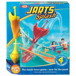 【美國Ideal】水上炸彈遊戲組