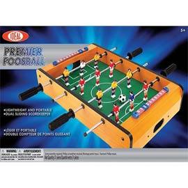 【美國Ideal】經典桌遊系列-世界盃手足球檯