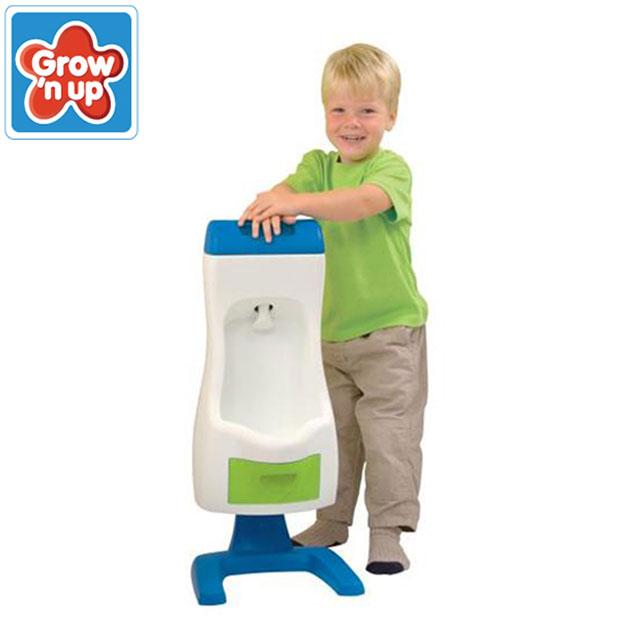 【美國Grow'n up】男童尿尿學習組