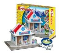 送小孩聖誕禮物推薦聖誕禮物益智遊戲到【荷蘭Brickadoo】益智建築玩具-超市(益智聖誕禮物)就在mama papa親子網推薦送小孩聖誕禮物