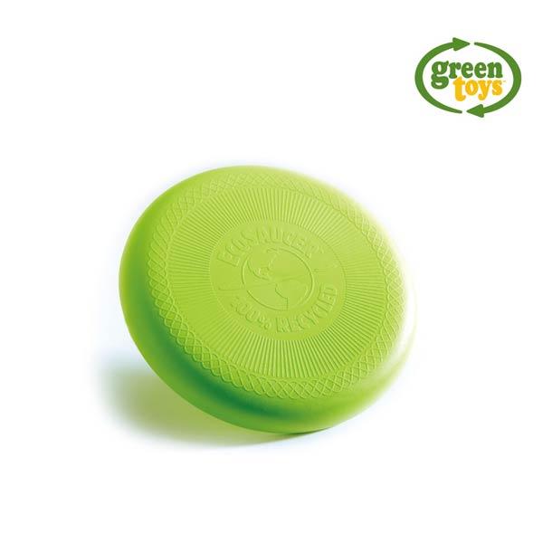 【美國Green Toys】綠飛碟飛盤