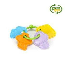 【美國Green Toys】大門牙固齒玩具