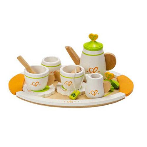 德國【Hape愛傑卡】下午茶系列 英式茶杯組