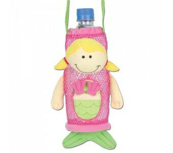 《美國Stephen Joseph》兒童造型水壺袋-美人魚