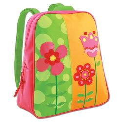 《美國Stephen Joseph》GOGO美式兒童造型防水背包(花仙子)