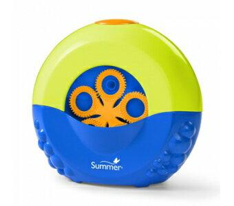 《美國Summer infant》寶寶泡泡機  ㊣原廠授權總代理公司貨