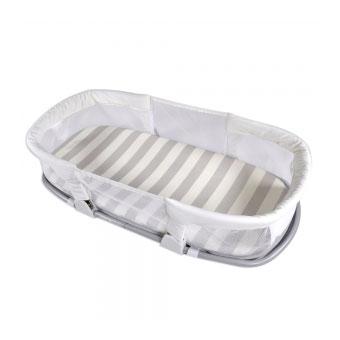 《美國Summer infant》守護寶貝睡籃 ㊣原廠授權總代理公司貨